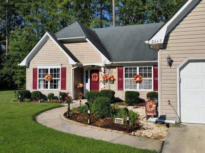 property image for 2665 Highland Meadows Way VIRGINIA BEACH VA 23456