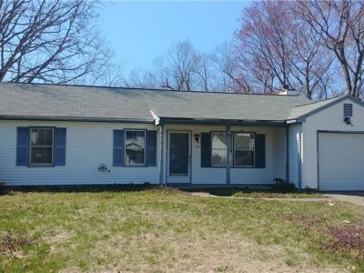 property image for 110 Wreck Shoal Drive NEWPORT NEWS VA 23606