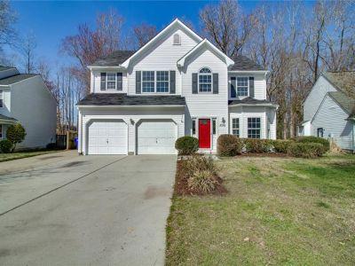 property image for 3710 Bridle Path Lane SUFFOLK VA 23435