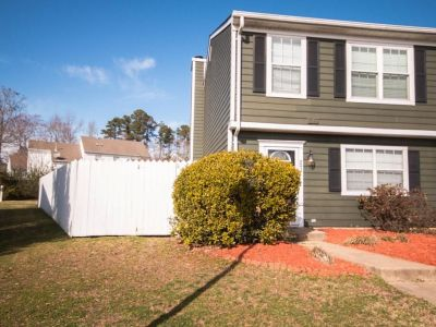 property image for 241 Whitewater Drive NEWPORT NEWS VA 23608