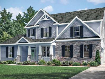 property image for Lot 10 St Charles Place CHESAPEAKE VA 23322