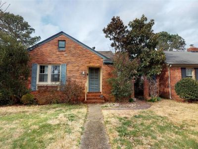property image for 3617 Kenmore Drive HAMPTON VA 23661