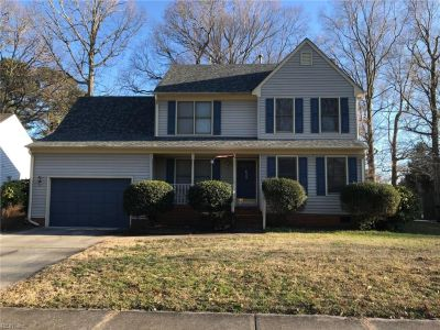 property image for 623 Burton Street HAMPTON VA 23666
