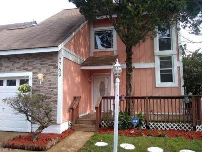 property image for 5769 Albright Drive VIRGINIA BEACH VA 23464
