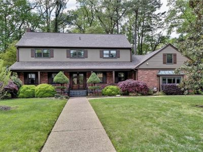 property image for 33 Amy Brooks Drive NEWPORT NEWS VA 23606