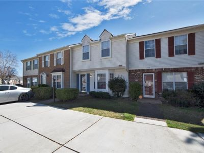 property image for 2917 Threechopt Road HAMPTON VA 23666