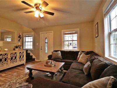 property image for 413 Hunlac Avenue HAMPTON VA 23664
