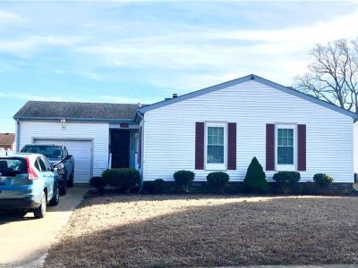 property image for 16 Davis Road HAMPTON VA 23666