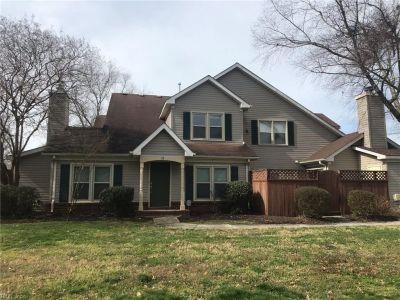 property image for 53 Ridge Wood Drive HAMPTON VA 23666