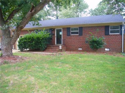 property image for 215 Martha Lee Drive HAMPTON VA 23666