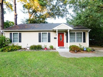 property image for 312 Hosier Street NEWPORT NEWS VA 23601