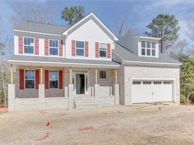 property image for 1041 CATHEDRAL Drive SUFFOLK VA 23434
