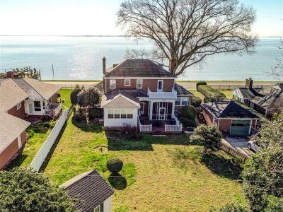 property image for 1015 Chesapeake Avenue HAMPTON VA 23661