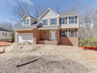 property image for 1040 Cathedral Drive SUFFOLK VA 23434