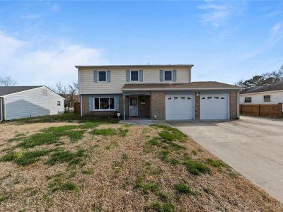 property image for 3917 Forest Glen Road VIRGINIA BEACH VA 23452