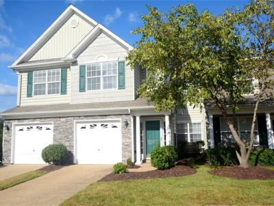 property image for 1502 Waters Edge Lane SUFFOLK VA 23435
