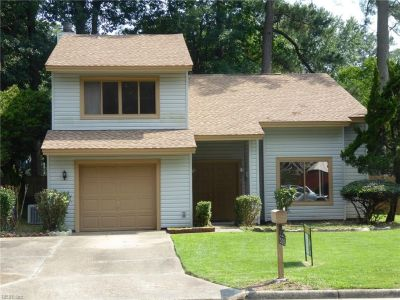 property image for 502 Heacox Lane NEWPORT NEWS VA 23608