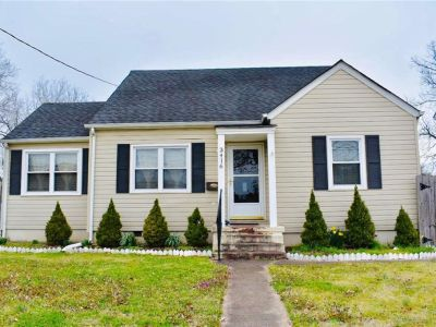 property image for 3416 Tidewater Drive NORFOLK VA 23509