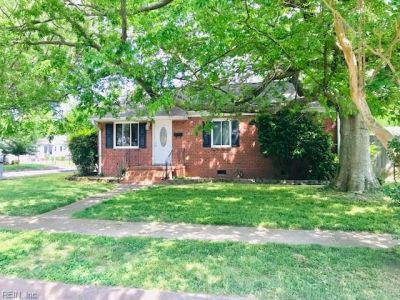 property image for 6320 Tappahannock Drive NORFOLK VA 23509