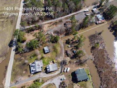 property image for 1401 Pleasant Ridge Road VIRGINIA BEACH VA 23456