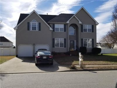property image for 2109 Canvasback Drive SUFFOLK VA 23435