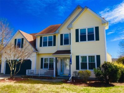 property image for 403 Haverhill Court SUFFOLK VA 23434