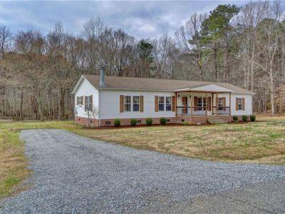 property image for 8487 Longstreet Lane SUFFOLK VA 23438