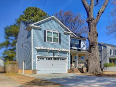 property image for 9523 Sturgis Street NORFOLK VA 23503