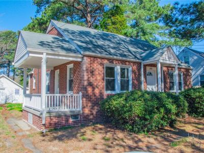 property image for 2008 Airline Boulevard PORTSMOUTH VA 23701