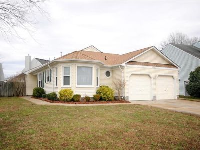 property image for 3704 Castlewood Drive VIRGINIA BEACH VA 23456