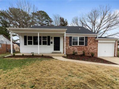property image for 948 Sunnyside Drive VIRGINIA BEACH VA 23464