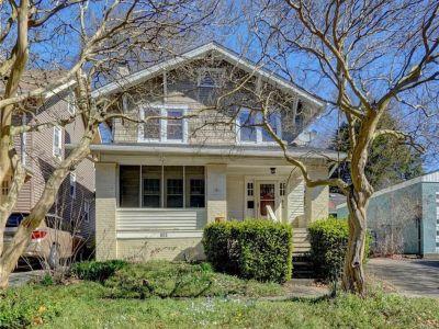 property image for 510 Virginia Avenue NORFOLK VA 23508