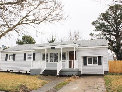 property image for 2708 Spruce Street NORFOLK VA 23513