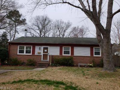 property image for 121 Eastlawn Drive HAMPTON VA 23664