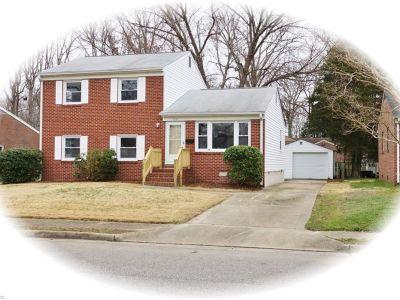 property image for 205 Madrid Drive HAMPTON VA 23669