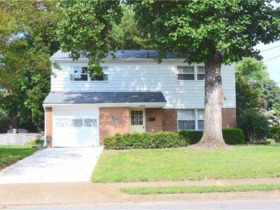property image for 208 Lowden Hunt Drive HAMPTON VA 23666