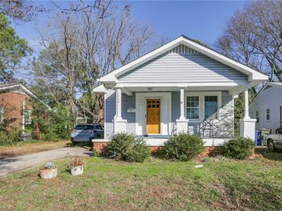 property image for 1806 Farragut Avenue NORFOLK VA 23509