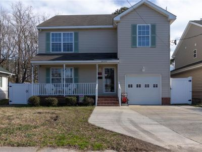 property image for 9280 Atwood Avenue NORFOLK VA 23503