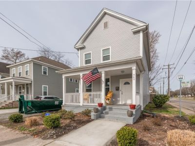 property image for 969 Marshall Avenue NORFOLK VA 23504
