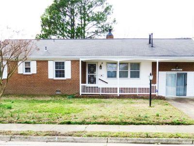 property image for 305 Charlton Drive HAMPTON VA 23666