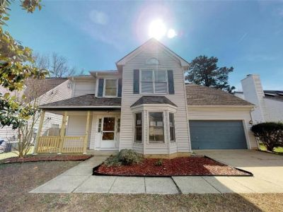 property image for 812 Thimbleby Drive NEWPORT NEWS VA 23608