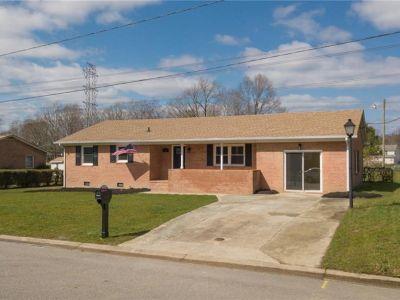 property image for 814 Seminole Drive SUFFOLK VA 23434