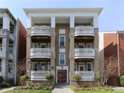 property image for 1323 Colonial Avenue NORFOLK VA 23517