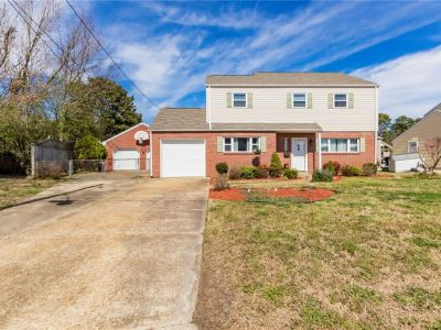 property image for 5620 Pawnee Road VIRGINIA BEACH VA 23462