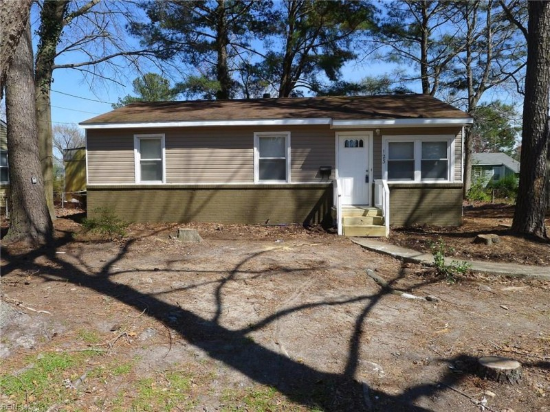 Photo 1 of 29 residential for sale in Portsmouth virginia