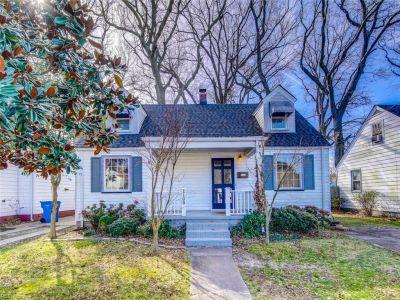 property image for 1108 Wright Avenue CHESAPEAKE VA 23324