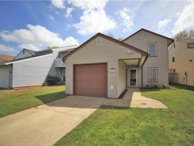 property image for 3553 Shawn Court VIRGINIA BEACH VA 23453