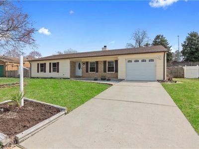 property image for 5853 Goolagong Drive VIRGINIA BEACH VA 23464