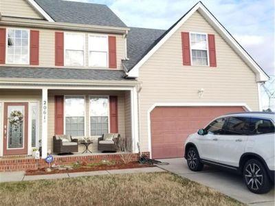 property image for 2061 Brians Lane SUFFOLK VA 23434