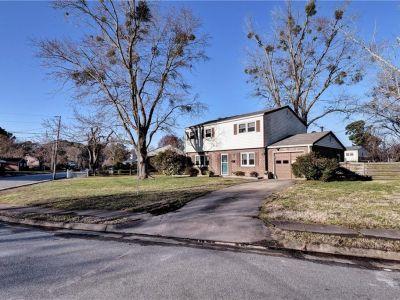 property image for 5 Cordova Drive HAMPTON VA 23666
